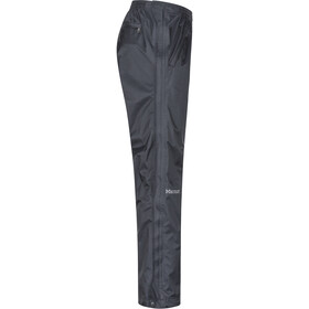 Marmot PreCip Eco Full-Zip Pants Short Men black